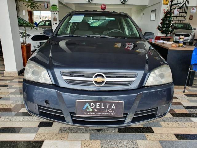 GM Astra Sedan Advantage 2.0 Flexpower - Foto 5