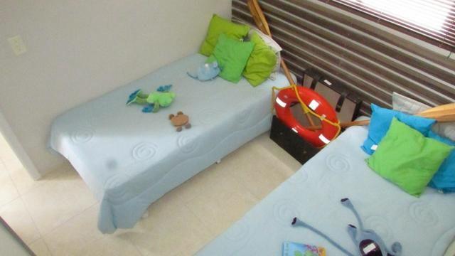 Apartamento 2/4 entrada parcelada em 72 x - 1 ano gratis de condominio - Pronto para Morar - Foto 13
