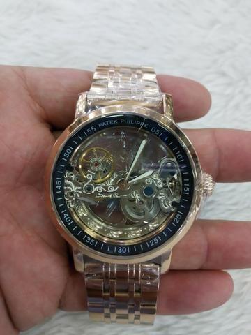 Relógio Patek Philippe - Foto 3