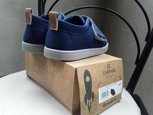 Sapato Cartago