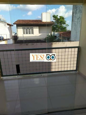Yes Imob - Apartamento 1/4 - Capuchinhos - Foto 16