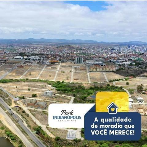 Loteamento Park Indianópolis a 1 km do centro da cidade - Foto 7