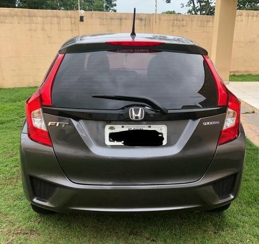 Honda Fit EX - Foto 4