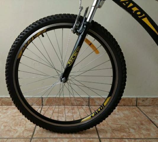 Bicicleta Caloi Andes Aro 26 - Foto 3
