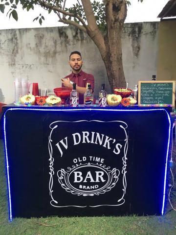 Serviços de Barman