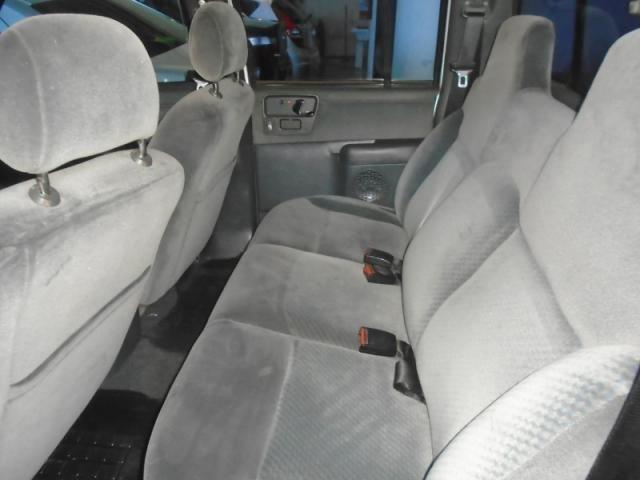 Chevrolet GM S10 Advantage 2.4 Prata - Foto 3