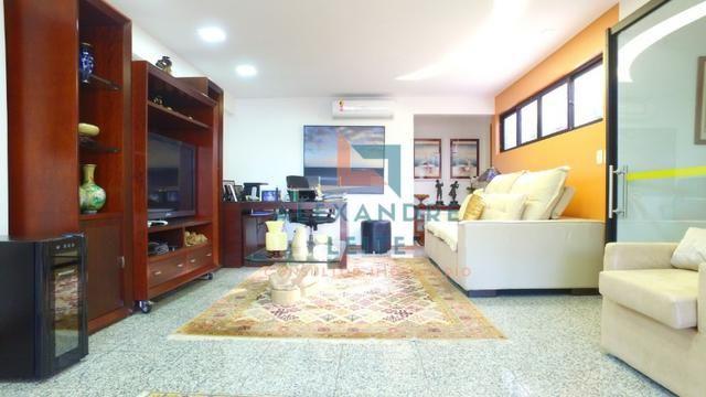 Cobertura Duplex 338m² - Ponta Verde com vista mar - Foto 10