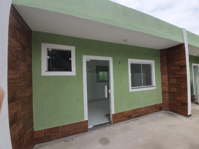 Casas prontas para morar em Jardim Redentor em Belford Roxo