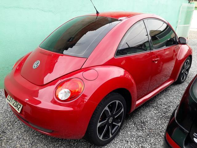 New beetle 2008 automático - Foto 4