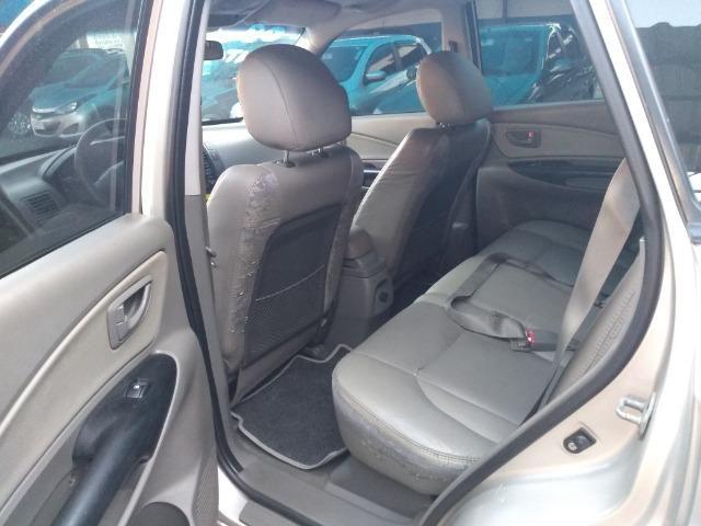 Hyundai Tucson GLS 2.0 - Muito nova - Foto 9