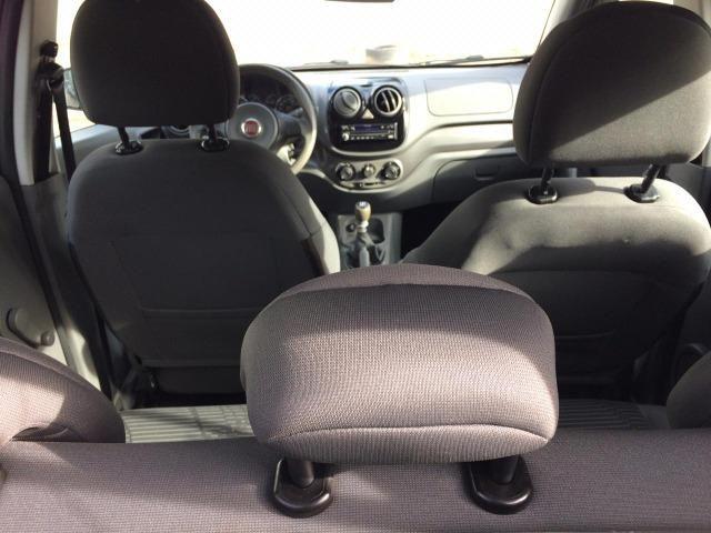 Fiat Palio Attractive 1.4 Flex 8V 2013/2014 - Foto 11