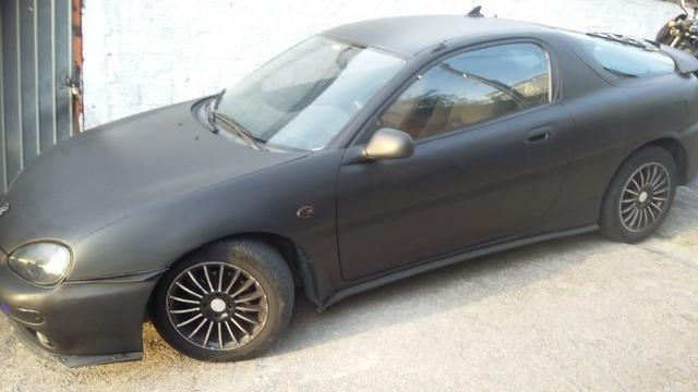 Mazda mx3 - Foto 4