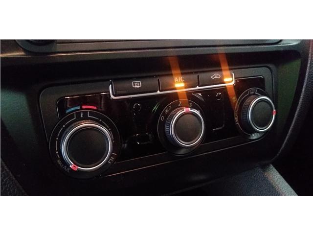 Volkswagen Jetta 1.4 16v tsi trendline gasolina 4p manual - Foto 12