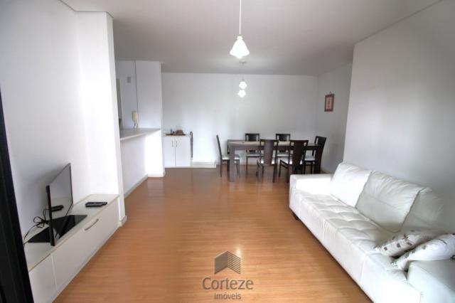 Apartamento 3 quartos, sendo uma suíte no Centro - Foto 7