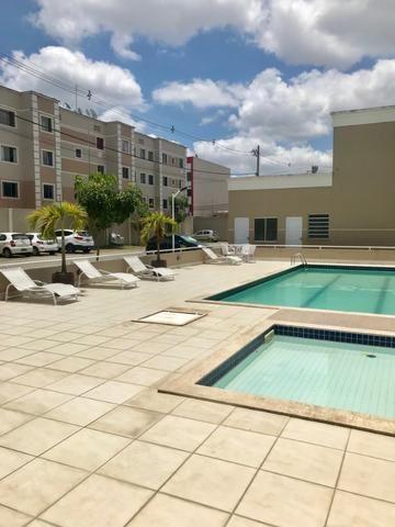 Excelente Apartamento para alugar. Villa Imperial 2/4 com suite bairro tomba - Foto 12