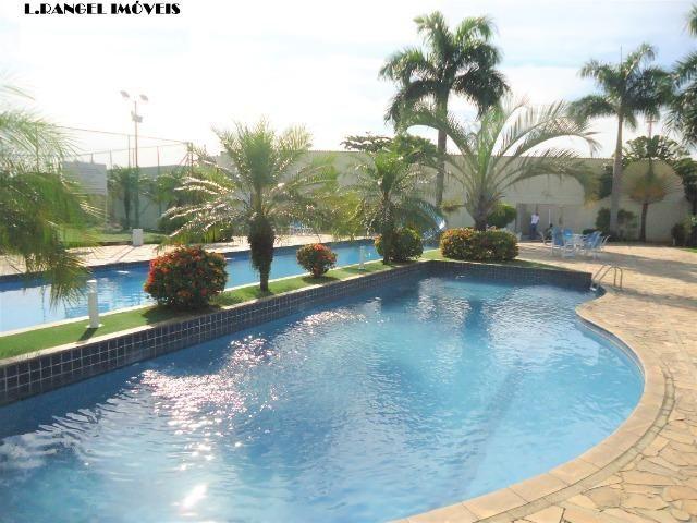 Casa Duplex de Auto Padrão Cond. La Reserve N. Iguaçú - Foto 10