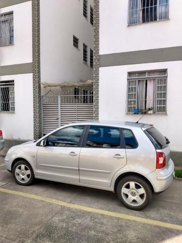 Vendo Polo Hatch 2006 flex - Foto 4