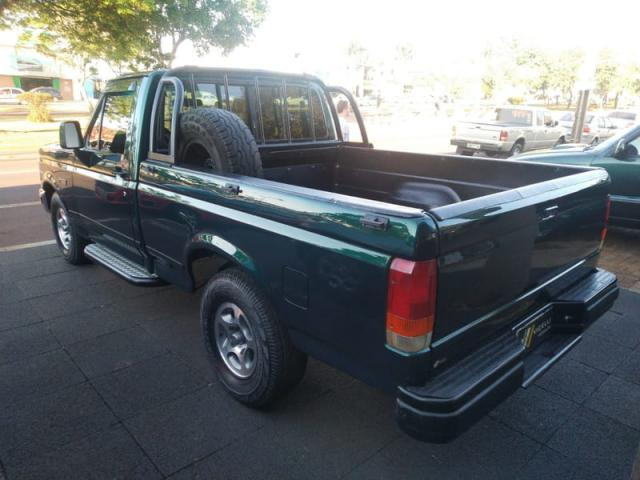 FORD F-1000 XLT TURBO 2.5 HSD 2P   1998 - Foto 6