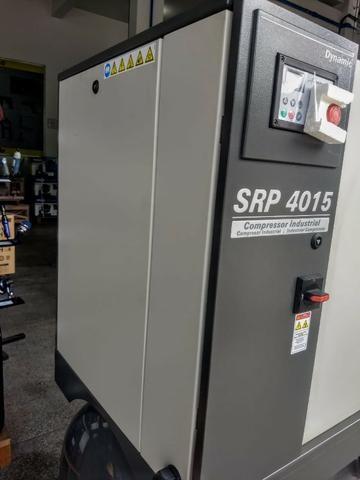 Compressor de Parafuso 15HP - Schulz - Foto 2