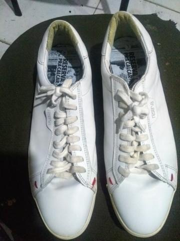 Tênis reserva para calçar - Foto 2