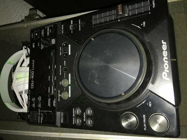 Som e mesa de DJ - Foto 4