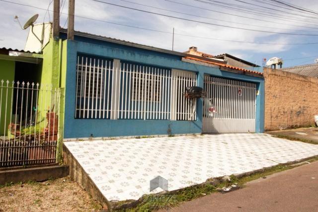 Casa 2 Quartos e edicula, à venda no Sitio Cercado - Foto 3