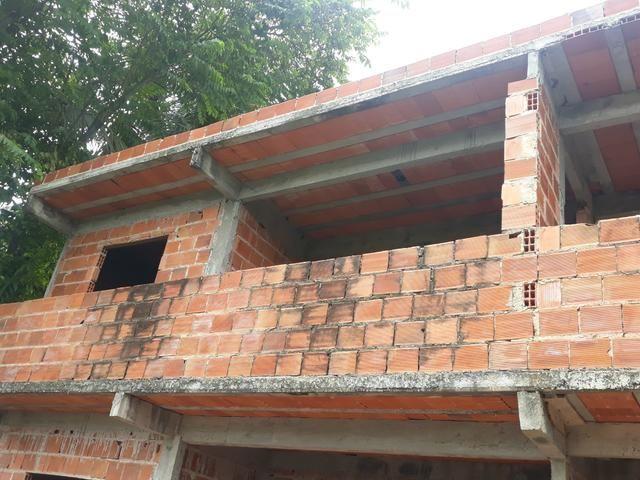 Casas em fase de acabamento preços a parti de 40,000 - Foto 6