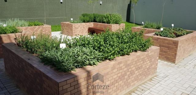 Apartamento com Garden no Bairro Mercês - Foto 5