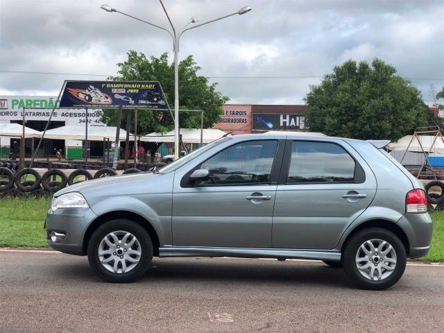 Fiat palio 2009/2010 1.4 mpi elx 8v flex 4p manual - Foto 2