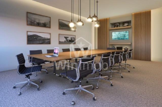 Medplex eixo norte office | sala comercial de 34m² no bairro cristo redentor - Foto 4