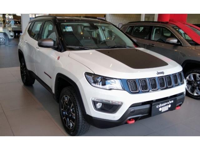 Jeep Compass Trailhawk 2 0 4x4 Dies 16v Aut 2020 692074116 Olx