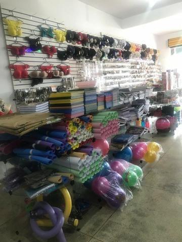 Vendo loja montada com otima clientela - Foto 3