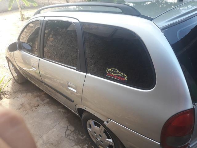 Corsa wagon - Foto 14