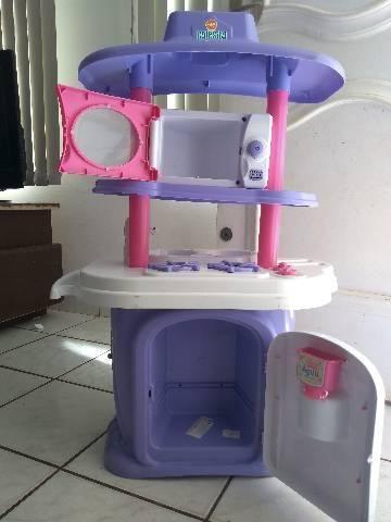 Vendo Cozinha infantil - Foto 2