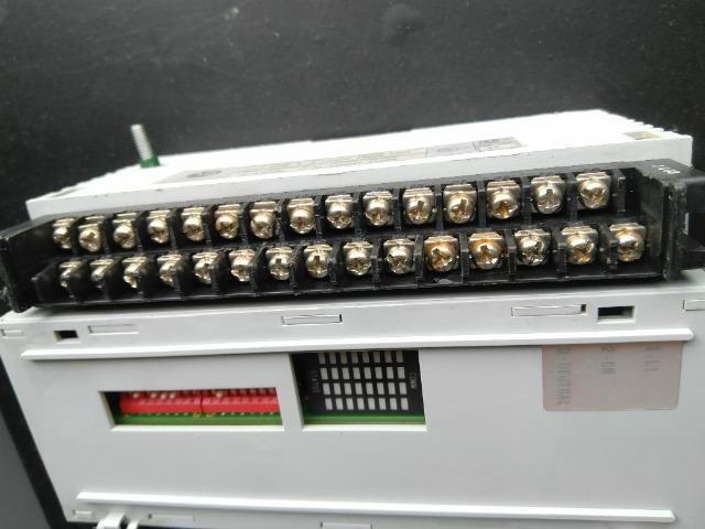 Módulo Clp Allen Bradley1791-16ac 127V - Foto 2