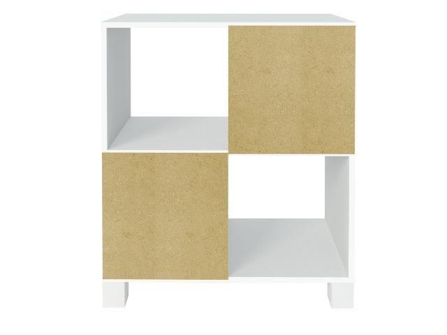 Balcao modelo muad cor branco - Foto 5