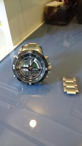 Relógio Weide Wh 1104
