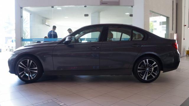 BMW 320i 2.0 SPORT 16V TURBO ACTIVE FLEX 4P AUTOMÁTICO - Foto 7