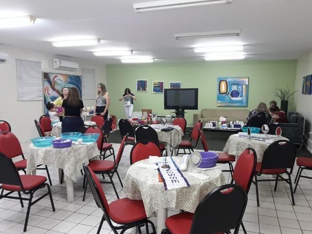 Salas de aula para fisioterapia - Foto 2