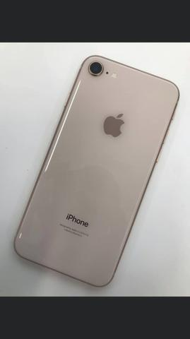 IPhone 8 64gb Zero bala