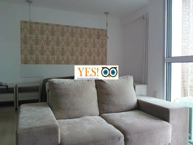 Yes Imob - Apartamento 1/4 - Capuchinhos - Foto 15