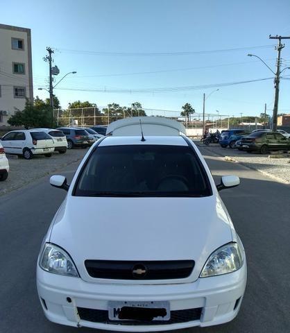 Corsa Premium 1.4 sedan - Foto 7