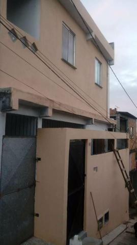 Vende duas casa sobrado entrada independente - Foto 2