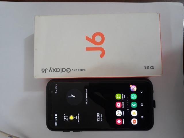 Vendo Samsung J6 Prime 32 GB - Foto 3