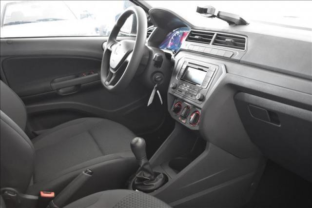 Volkswagen Gol 1.0 12v Mpi Totalflex - Foto 13