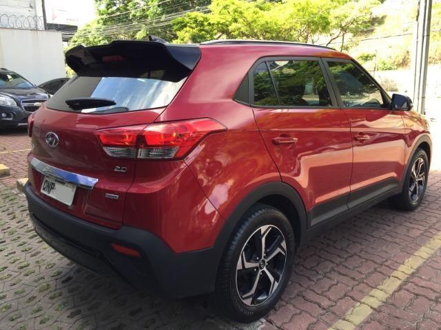 Hyundai Creta Sport 2.0 Automático - Foto 6