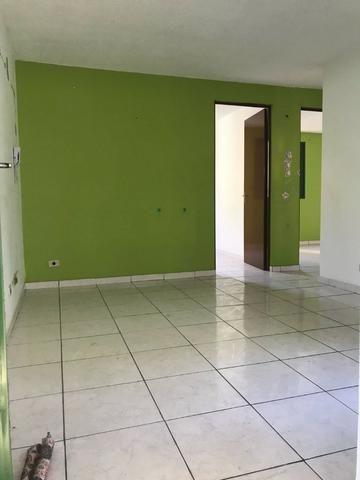 Apartamento em Itaquera na Fazenda do Carmo CDHU