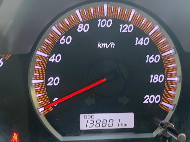 Hilux 12/13 SRV 4x4 diesel 3.0 Automática impecável - Foto 13