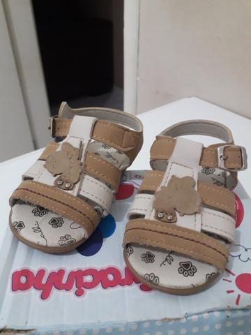 Lote sapatos menino - Foto 5