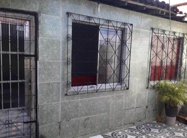 Vendo casa no bairro de Jardim Santo Inácio(Oportunidade para sair do aluguel)